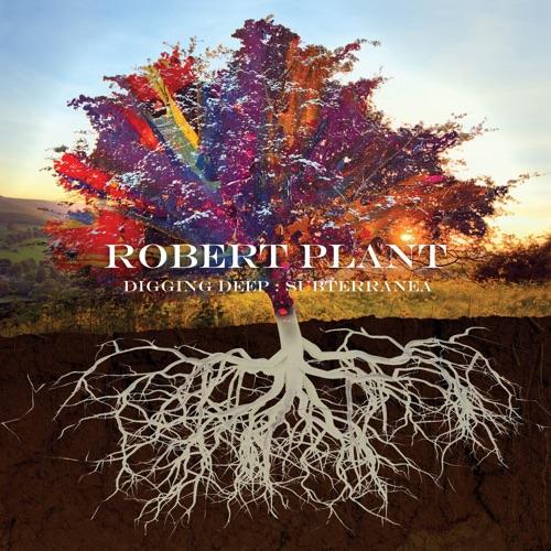 Robert Plant - Digging Deep: Subterranea (2020) + Hi-Res