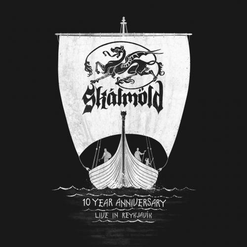Skalmold - 10 Year Anniversary - Live in Reykjavík (2020) + 1080p