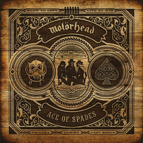 Motorhead - Ace of Spades (40th Anniversary Edition) (Deluxe) (2020)