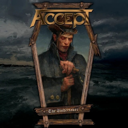 Accept - The Undertaker (2020)