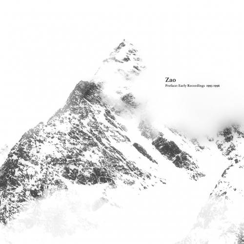 Zao - Preface: Early Recordings 1995-1996 (2020)