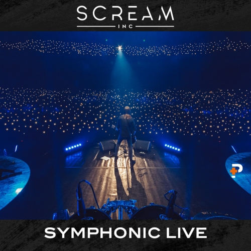 Scream Inc. - Symphonic (Live) (2020)