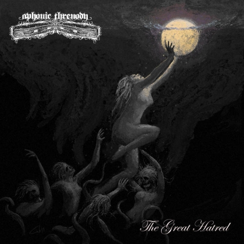 Aphonic Threnody - The Great Hatred (2020)