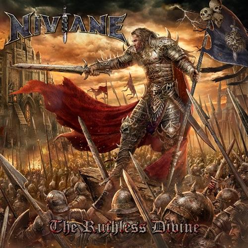 Niviane - The Ruthless Divine (2020)