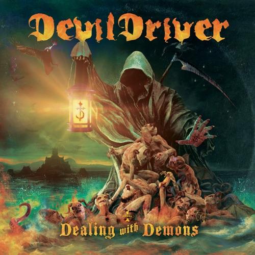 DevilDriver - Dealing With Demons Vol. I (2020) + Hi-Res
