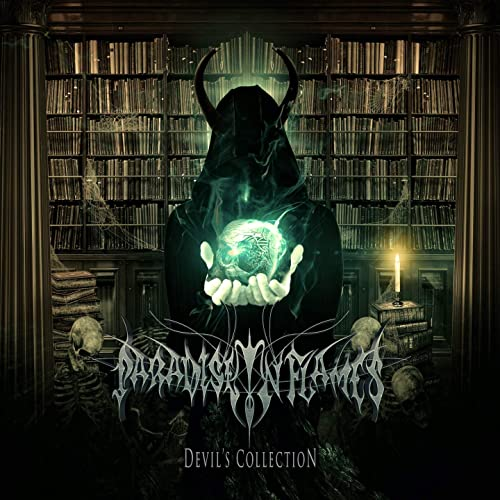 Paradise in Flames - Devil's Collection (2020)
