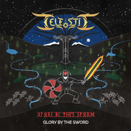 Celestic - Glory by the Sword (2020)