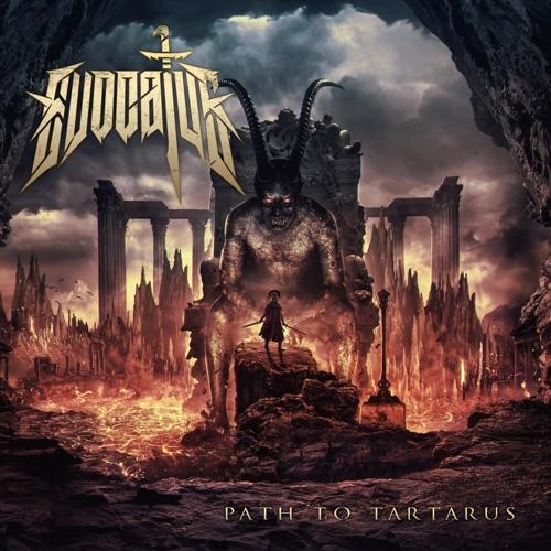 Evocatus - Path to Tartarus (2020)