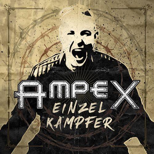 Ampex - Einzelkämpfer (2020)