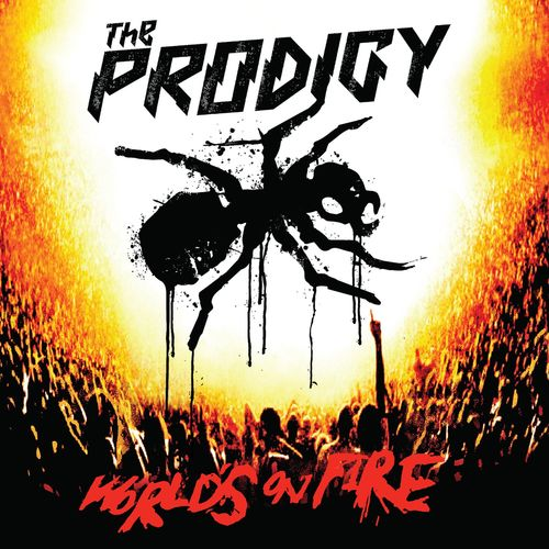 The Prodigy - World's on Fire (Live at Milton Keynes Bowl) (2020 Remaster)