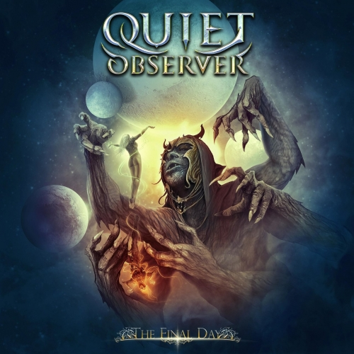 Quiet Observer - The Final Day (2020)