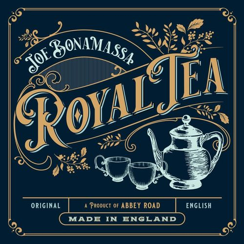 Joe Bonamassa - Royal Tea (2020)