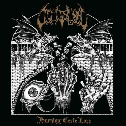 Occult Burial - Burning Eerie Lore (2020)