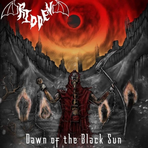 Ridden - Dawn of the Black Sun (2020)