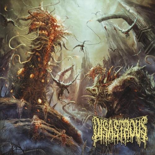 Disastrous - Disastrous (2020)