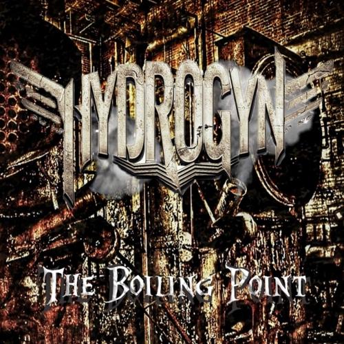 Hydrogyn - The Boiling Point (2020)