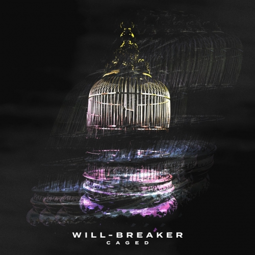 Will-Breaker - Caged (EP) (2020)