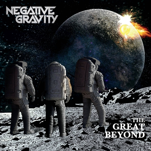 Negative Gravity - The Great Beyond (2020)