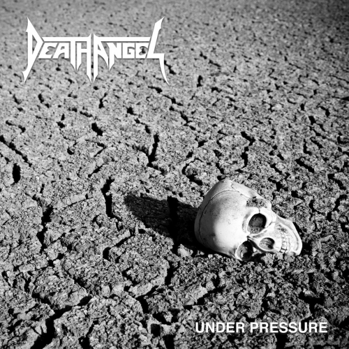 DEATH ANGEL - Under Pressure (EP) (2020)