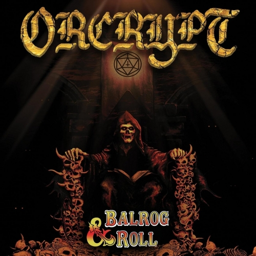 Orcrypt - Balrog & Roll (2020)