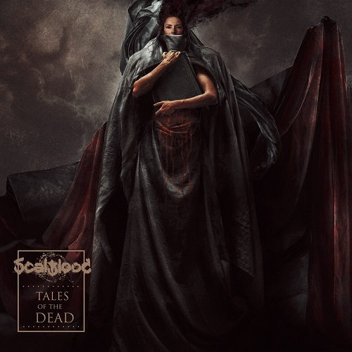 Scalblood - Tales of the Dead (2020)