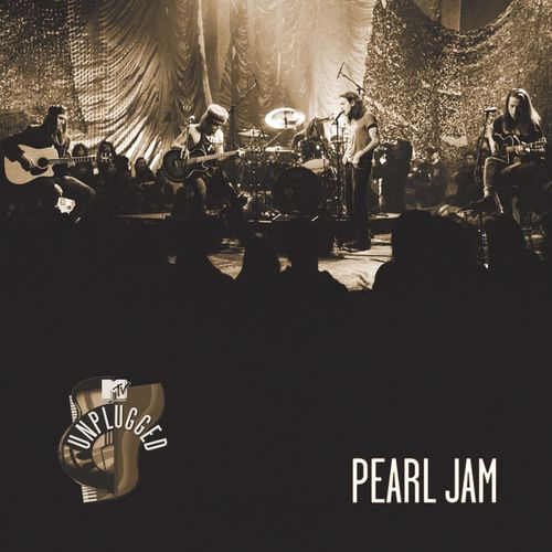 Pearl Jam - MTV Unplugged (2020)