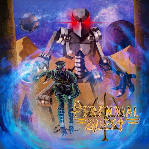 Perennial Quest - Perennial Quest (EP) (2020)