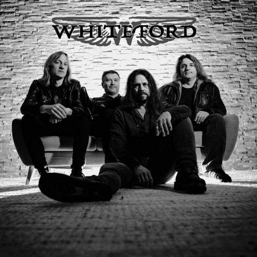 Whiteford - Whiteford (2020)