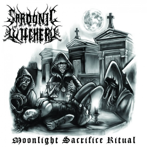 Sardonic Witchery - Moonlight Sacrifice Ritual (2020)