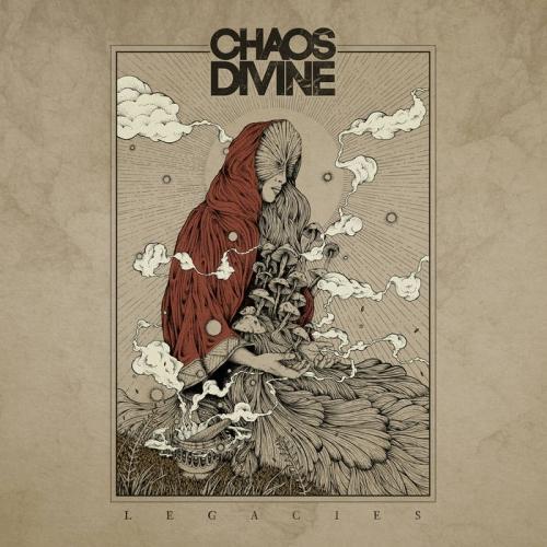 Chaos Divine - Legacies (2020)