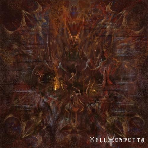 Hell Vendetta - Hell Vendetta (2020)