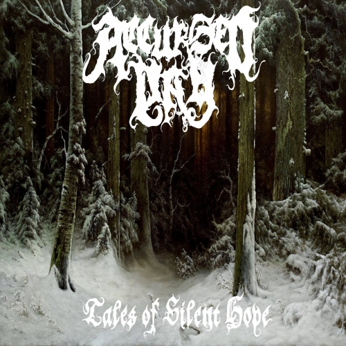 Accursed Day - Tales of Silent Hope (2020)