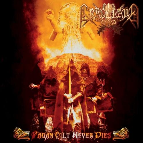 Graveland - Pagan Cult Never Dies (Live) (2020)