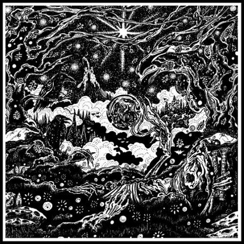 Old Sorcery - Sorrowcrown (2020)