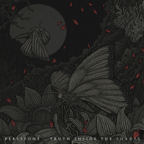 Persefone - Truth Inside the Shades (Rerecorded Version) (2020)