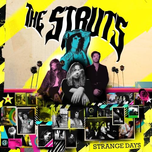 The Struts - Strange Days (2020) + Hi-Res