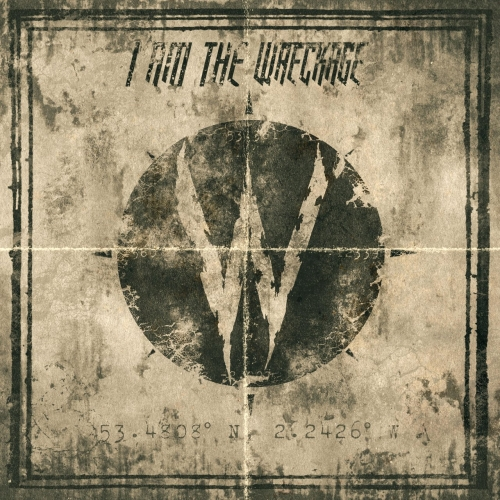 I Am the Wreckage - I Am the Wreckage (EP) (2020)