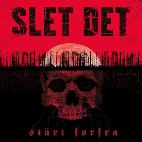 SLET DET - Start Forfra (2020)