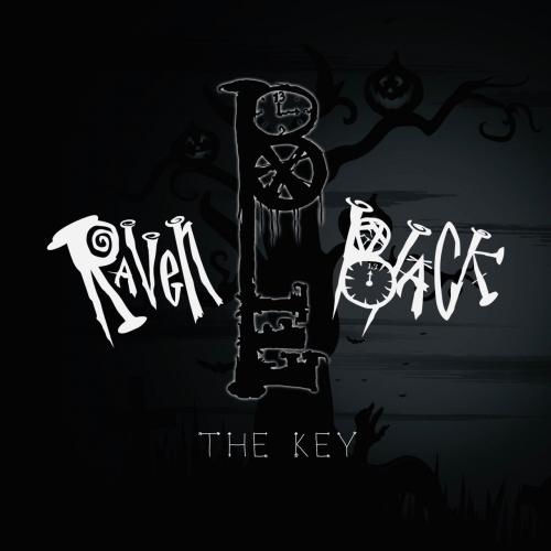 Raven Black - The Key (2020)