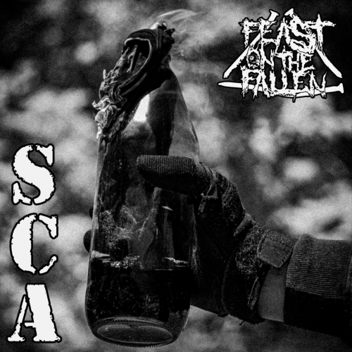 Feast on the Fallen - S.C.A (EP) (2020)