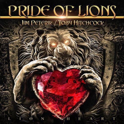Pride Of Lions - Lion Heart (2020) + Hi-Res