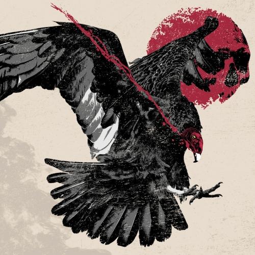Hawery - Feast of Vultures (2020)