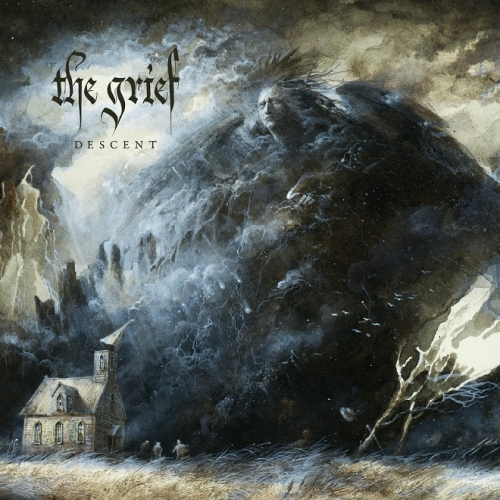 The Grief - Descent (EP) (2020)