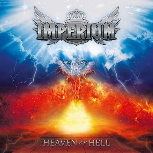 Imperium - Heaven or Hell (2020) + Hi-Res