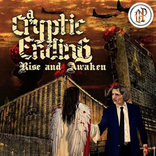 Legends Never Die - Rise and Awaken: An a Cryptic Ending Album (2020)