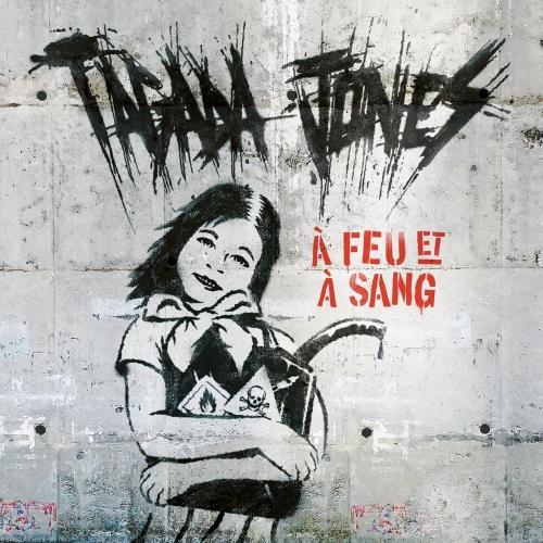 Tagada Jones - À feu et à sang (2020)