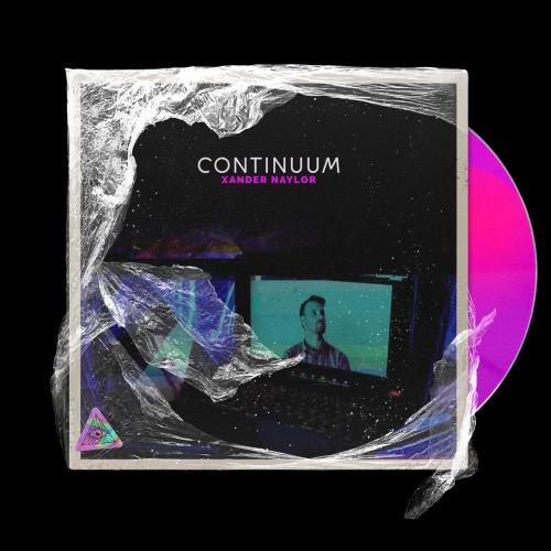 Xander Naylor - Continuum (2020)