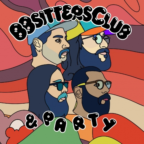 BBsitters Club - BBsitters Club & Party (2020)