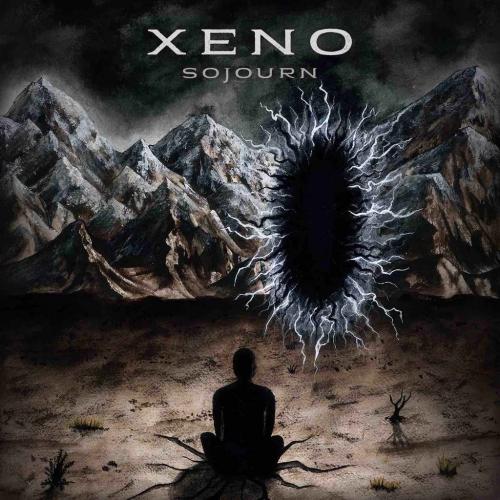 Xeno - Sojourn (2020)