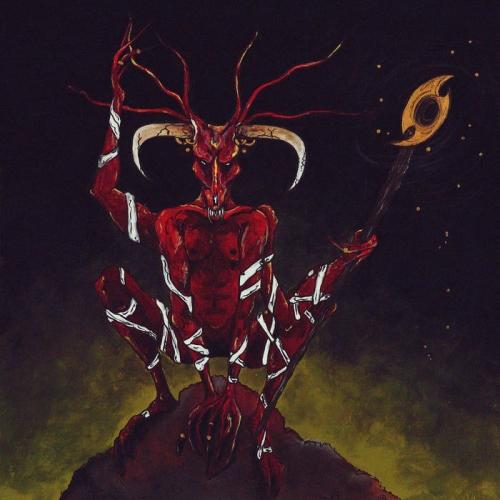 Omnibane - Nameless Terror (2020)